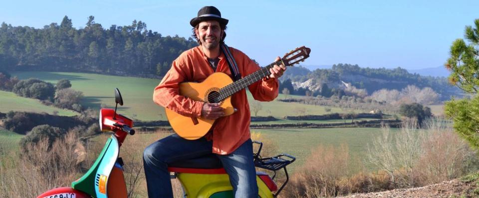 Jordi Giralt - Clariana