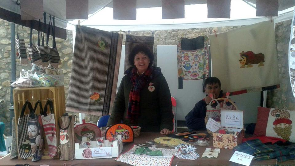 SOL SOLET, Labors i patchwork -