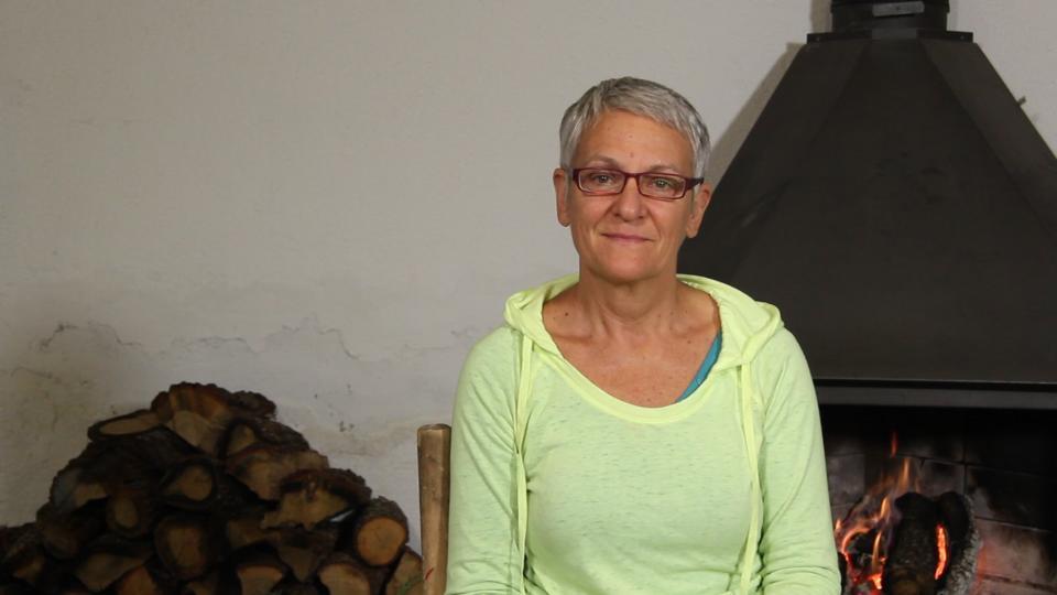 Astrid van Ginkel de Fitomón