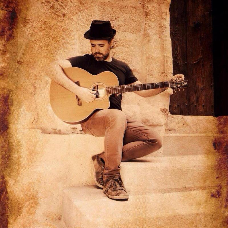 Concert al bosc amb Quico Tretze