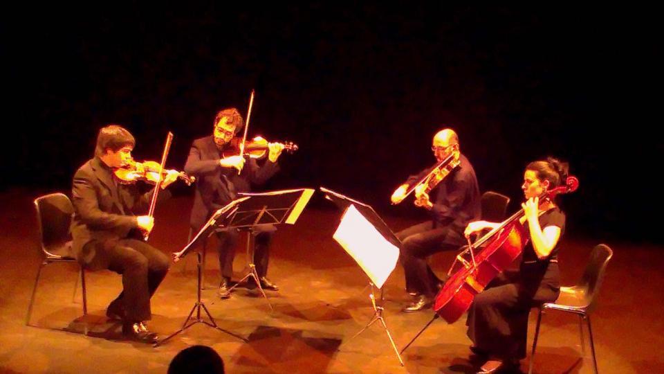 El Quartet Altimira actuarà a la Jornada per la pau i la cohesió social