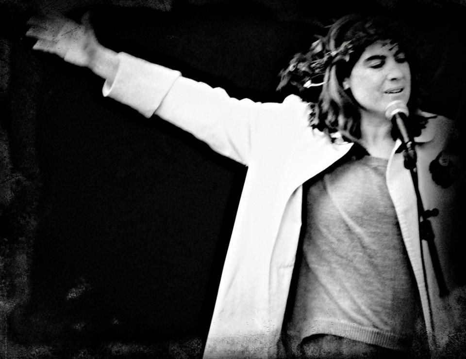 Maria Santfores actuarà a la Jornada per la pau i la cohesió social