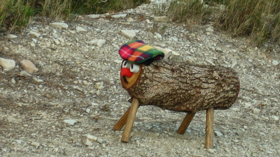 Aquest és de nissaga escocesa