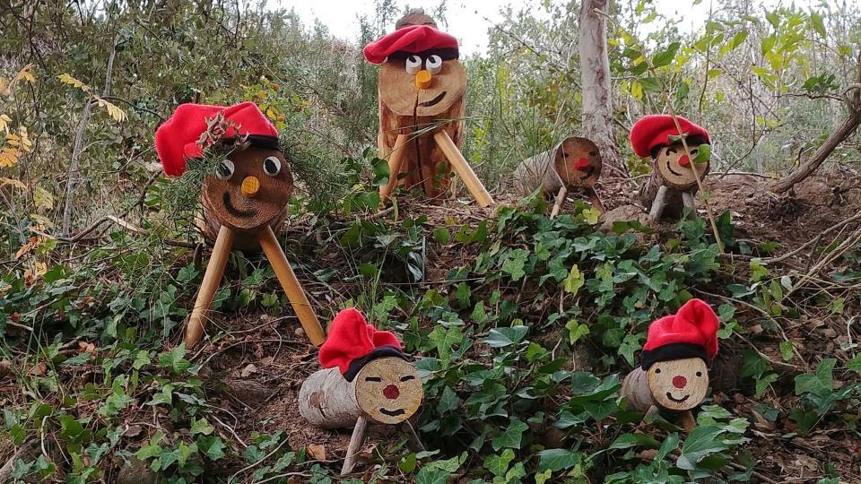 Tions al bosc