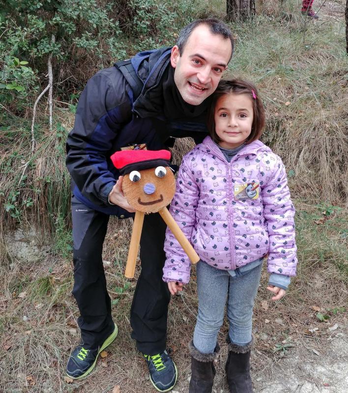 10.12.2017   Clariana -  Martí Garrancho