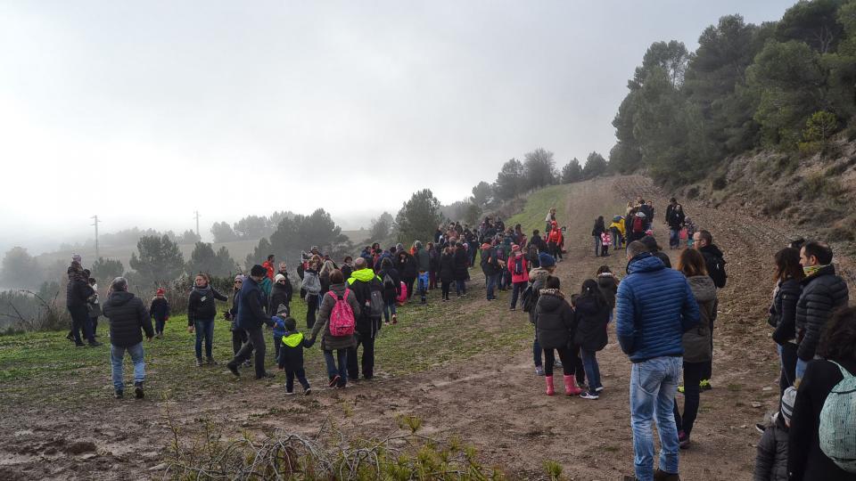 06.12.2019   Argençola -  Manel Caparrós