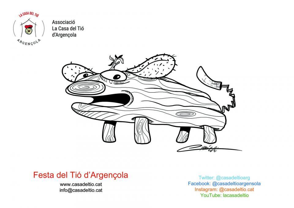 Tions per pintar: Ratae