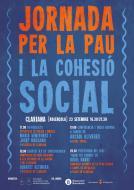 Jornada per la Pau i la Cohesió Social