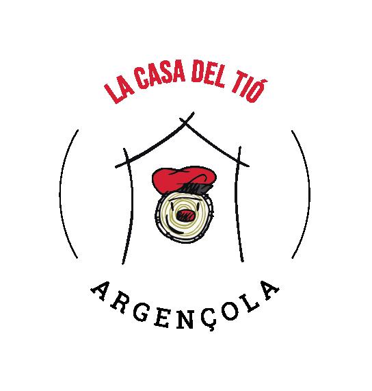 Logotip Casa del Tió